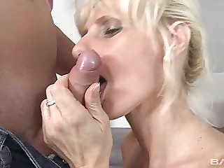 blond mature with saggy tits fuck amateur blonde blowjob