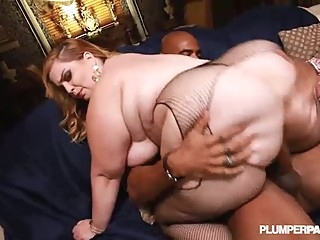 The Great White Booty - PlumperPass bbw big ass big tits