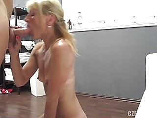blond mature fuck blonde blowjob hardcore