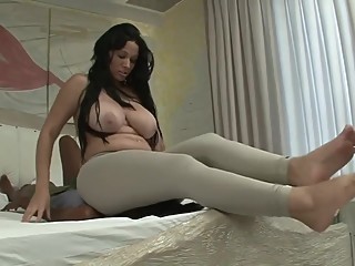 jennifer giardini face destroyer big tits brunette ebony