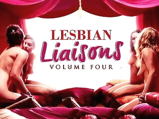 Celeb Homo Liaisons Vol.4 celebrity lesbian nipples